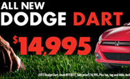 - Homepage Slides – Dodge Chrysler