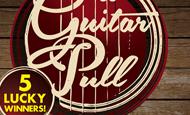 - Poster – Guitar Pull