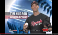 """- Lynch Toyota of Auburn """"Tim Hudson"""" Car Dealer Commercial"""