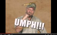 "- Don Jackson ""UMPH"" Car Dealer Commercial"