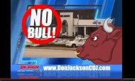 "- Don Jackson ""No Bull"" Car Dealer Commercial"